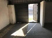 Ph 2 ambientes al frente a mts acceso oeste y av santa rosa 1 dormitorios