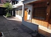 Tipo casa 3 amb c garage 3 autos en alquiler en lanus jujuy 1500 2 dormitorios