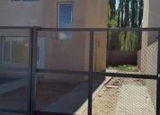 Alquilo duplex 2 dormitorios 80 mts con amplio patio en neuquén