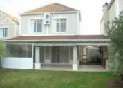 casa en alquiler de 4 ambientes en casas del sol portezuelo nordelta 3 dormitorios
