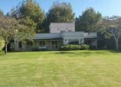 Excelente casa en venta en centauros bayugar propiedades 4 dormitorios