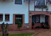 Impecable departamento en alquiler en country san diego 4 dormitorios