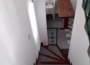 Alquilo duplex zona centro 7 200 1 dormitorios