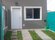 Dueno alquila duplex 3 ambientes por 24 meses 2 dormitorios