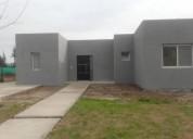 casa en alquiler en el barrio san gabriel villa nueva tigre 3 dormitorios