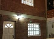 Alquiler duplex 1 dormitorios