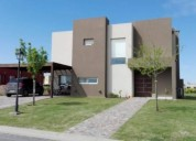 alquiler casa a estrenar en barrio san gabriel villa nueva 3 dormitorios