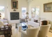 Hermosa casa alquiler para fiestas imperdible 3 dormitorios