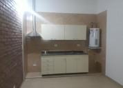 Grosso Inmobiliaria Alquila Dpto De 2 Dormitorios Zona GendarmerIa jesUs MarIa 45 m2