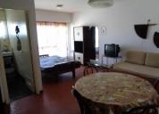 alquiler departamento 1 ambiente plaza colon mar del plata 1 dormitorios