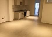 alquiler departamento 2 ambientes lamadrid y brown mar del plata 1 dormitorios
