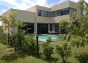 Casa en alquiler barrio los alisos nordelta 3 dormitorios