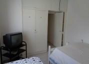 Alquiler departamento 1 ambiente centro mar del plata 1 dormitorios