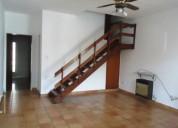 alquiler duplex 3 ambientes en florida 2 dormitorios