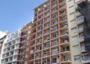Alquiler departamento 1 ambiente colon y arenales mar del plata 1 dormitorios