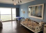 alquiler departamento zeballos y la costa mar del plata 1 dormitorios