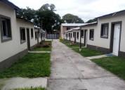 casa condominio privado 2 dormitorios