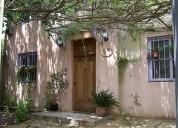 Casa san isidro 1 dormitorios