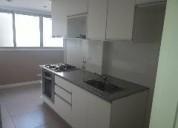 alquiler departamento 3 ambientes paseo aldrey mar del plata 1 dormitorios
