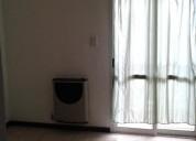alquilo particular monoambiente amoblado con cochera 1 dormitorios
