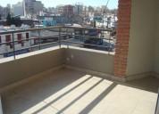 1 ambiente con balcon terraza al frente 1 dormitorios