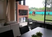 Departamento de 3 ambientes planta baja con cochera en alquiler en canning ezeiza 2 dormitorios