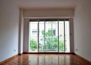 Departamento en alquiler en belgrano capital federal 1 dormitorios