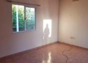 departamento en alquiler santa catalina y centenario 1 dormitorios