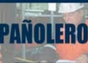 Panolero para empresa constructora