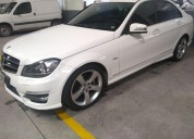 Mercedes benz edition c 38 mil km 38000 kms cars