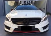Mercedesbenz amg at 2015 speed motors 15000 kms cars