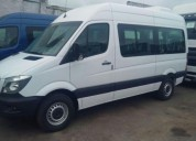 Sprinter combi 151 mercedesbenz cars