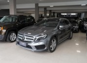 Mercedes benz gla 250 2016 42000 kms cars