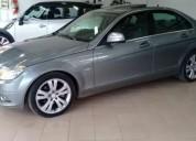 Mercedes benz kompressor avantgarde 103000 kms cars