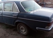 Vendo mercedes benz 280 10000 kms cars