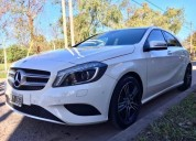Mercedes benz a 200 ano 2015 60000 kms cars