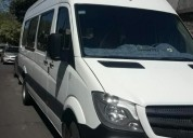 Mercedes benz sprinter 515 furgon xl 82000 kms cars