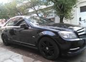 Mercedes benz clase c 3 0 avantgarde sport at 160000 kms cars