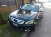 Mercedes benz clase c automatico 170000 kms cars