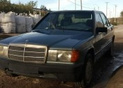 Vendo mercedes benz cars
