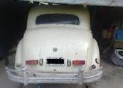 Mercedes benz 170 1955 100000 kms cars
