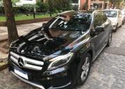 Mercedes benz gla 250 4 matic 2017 7900 km nuevo como okm color negro unico dueno 7900 kms cars