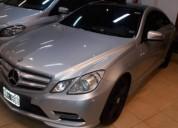 Para entendidos coupe mercedes blue eficiency ano 2013 79000 kms cars