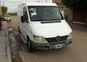 Sprinter 2004 vendo o permuto 180000 kms cars