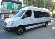 Mercedes benz sprinter 2 1 515 minibus 191 2012 230000 kms cars