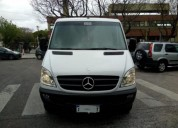 Mercedes benz sprinter 415 cdi 3665 combi 91 8000 kms cars
