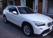 X1 28 xdrive at 4x4 114000 kms cars