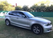 Bmw serie 1 1 6 active 2008 impecable cars
