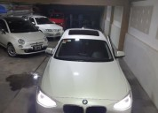 Bmw 2013 impecable tomo auto 89000 kms cars
