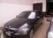 Bmw 320 d 4 ptas 2007 160000 kms cars